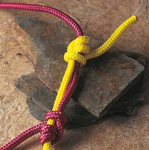 Регулируемый соединительный узел Роберта Чиснала,полуготовый узел,веревка,шнур,альпинист Чисннал,Adjustable connector