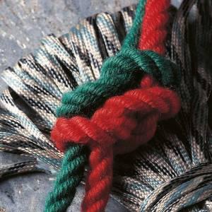 Рыбацкий узел из восьмерки,двойная восьмерка,восьмерка,затяжка узла,виды узлов,Fisherman's knot from the eight